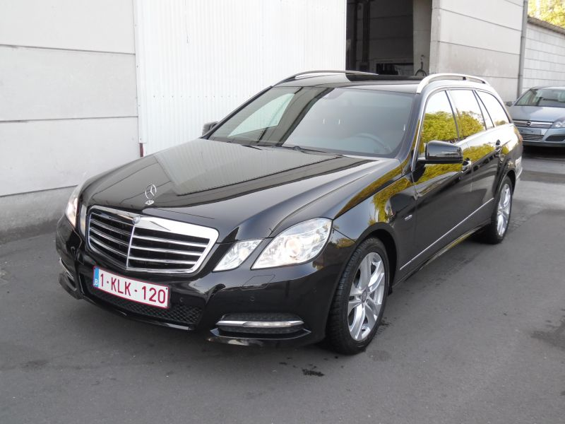 tweedehands mercedes e 220 cdi break te koop. Black Bedroom Furniture Sets. Home Design Ideas
